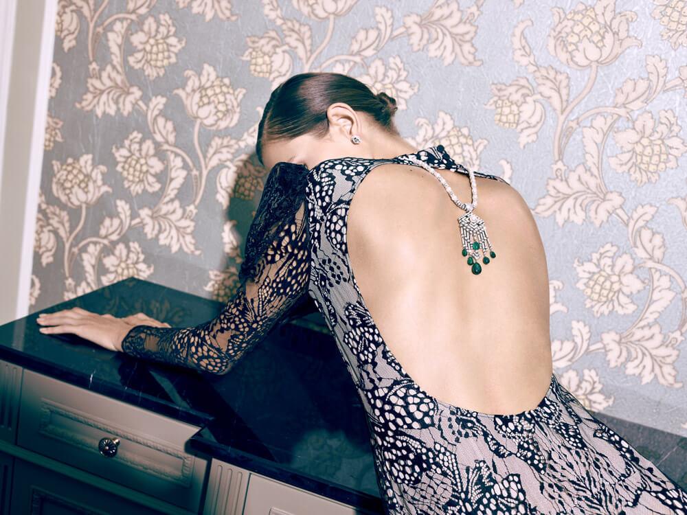 luxury fashion photographer