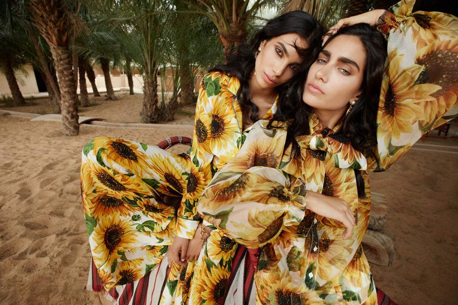 Dubai Fashion Photographer | Araman