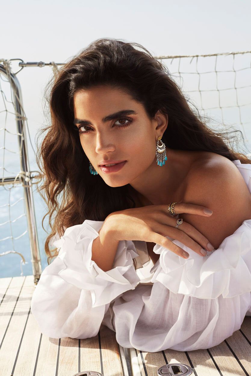 Jewellery Photographer Dubai Arabic Jewellery Azza Fahmy_002