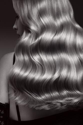 dubai hair photographer
